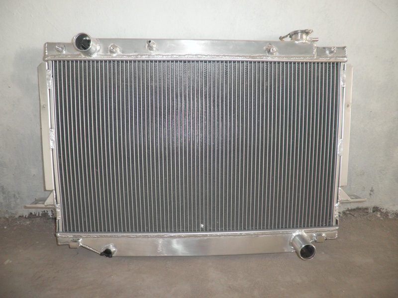 RADIATOR FOR 1993-1997 Lexus GS300 3.0 L6 Engine 93 94 95 96 97