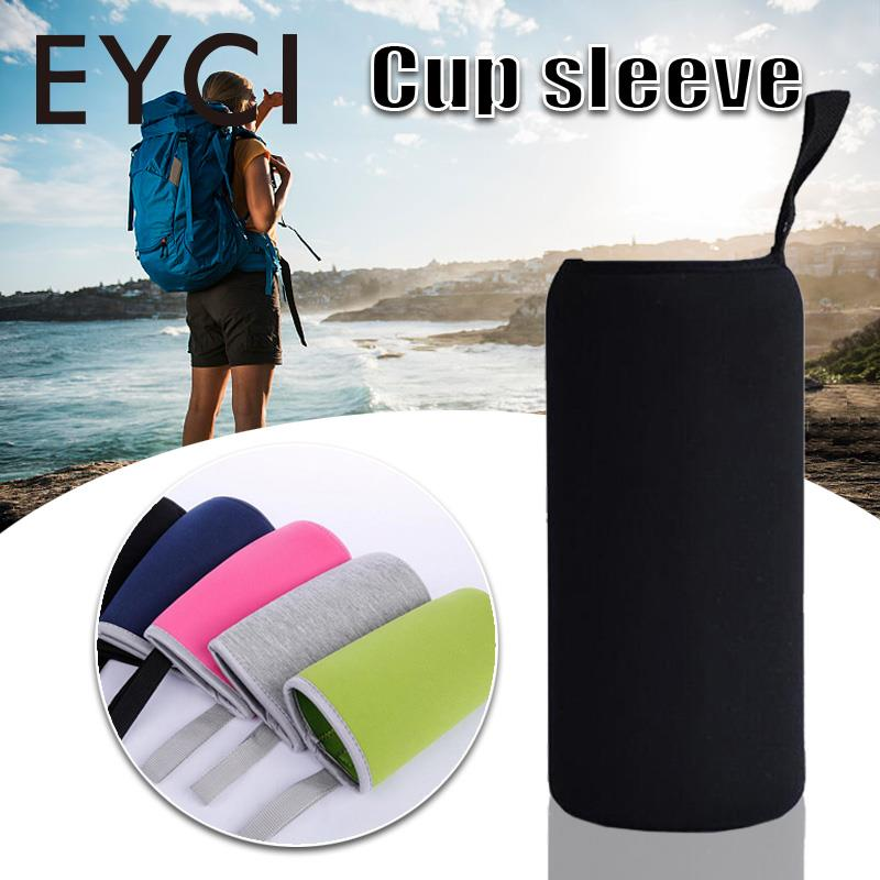 Insulated Bag Water Bottle Cup Protector 1000ml Sport