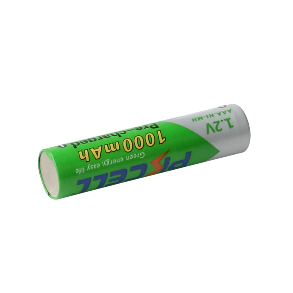 Baterias Recarregáveis recarregáveis de alta capacidade de Conjunto : Pacote 1