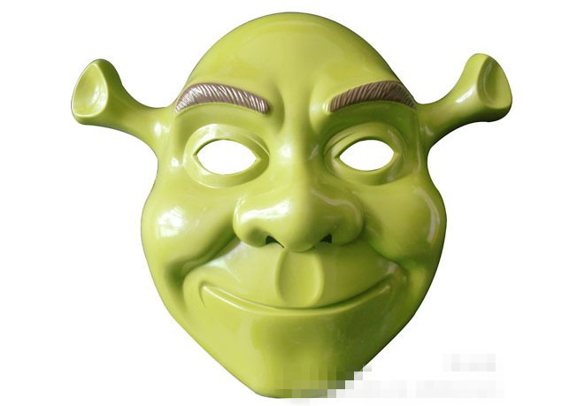 Attractive Free Shipping Animated Cartoon Shrek Masquerade Halloween Costume Mask In  Party Masks From Home U0026 Garden On Aliexpress.com   Alibaba Group