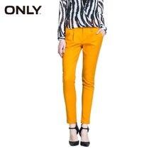 ONLY новая горячая женские отличное качество элегантные модные костюм деловые брюки девушки узкие брюки Леди карандаш брюки 114314001