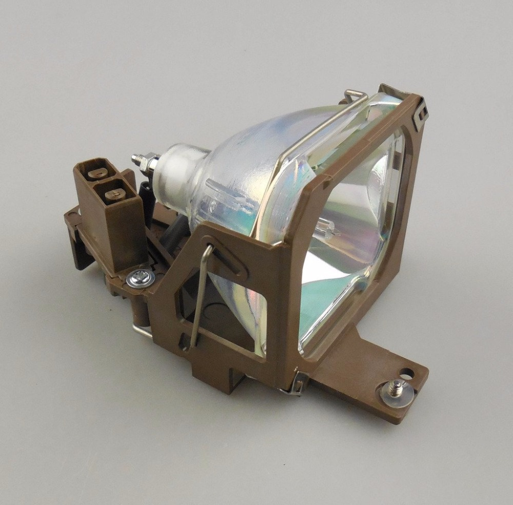 ELPLP06  Replacement Projector Lamp with Housing  for  EPSON EMP-5500 / EMP-7500 / PowerLite 5500C / PowerLite 7500c sapling