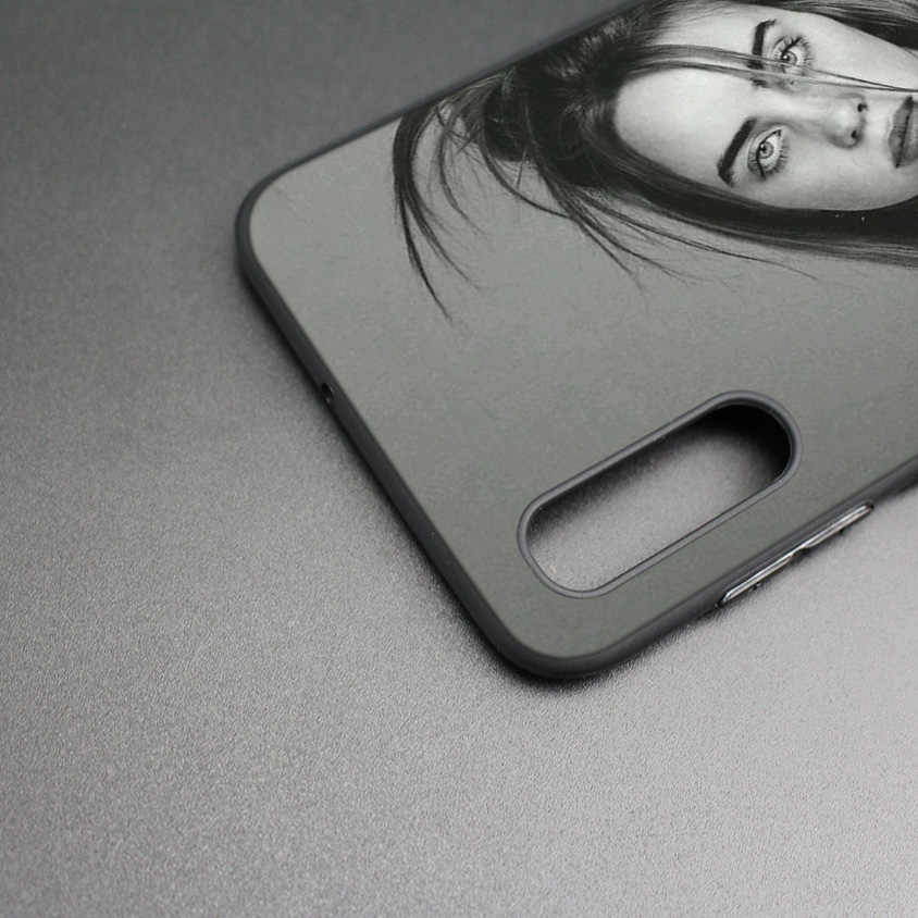 Funda de TPU suave de protección para Xiaomi Redmi K20 Y3 7A S2 6A Note 7 7S 6 5 Pro Xiomi 9T 8 A2 lite F1