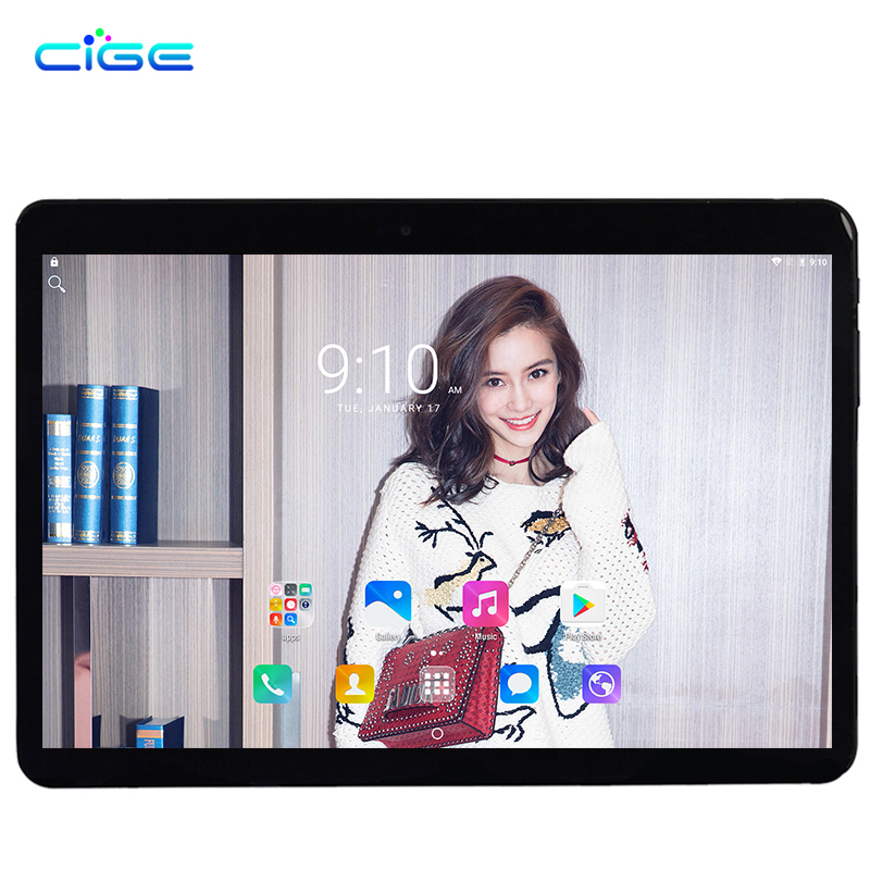 Newest 10.1 inch 2.5D Glass Screen Tablet PC Octa core Android 7.0 Call RAM 4GB ROM 32GB 64GB Tablets PCs Smart phone PAD GiftNewest 10.1 inch 2.5D Glass Screen Tablet PC Octa core Android 7.0 Call RAM 4GB ROM 32GB 64GB Tablets PCs Smart phone PAD Gift