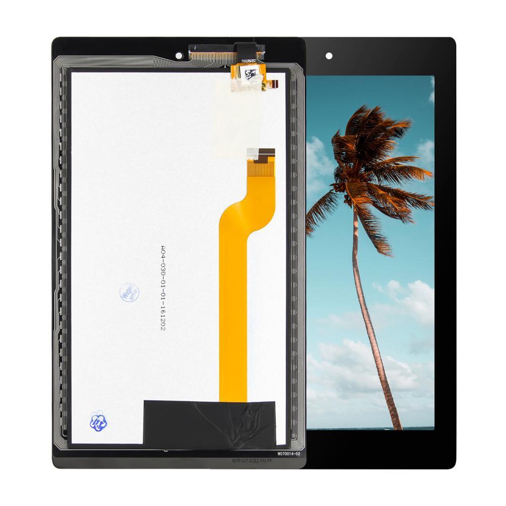 Pour Amazon Kindle fire HD7 HD 7 2017 écran LCD complet écran tactile numériseur assemblage outils gratuits