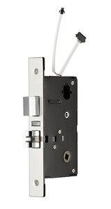Image 5 - 電子ドアロック、スマート Bluetooth デジタルアプリ Wifi キーパッドコードキーレスドアロック、パスワードキーレスドアロック