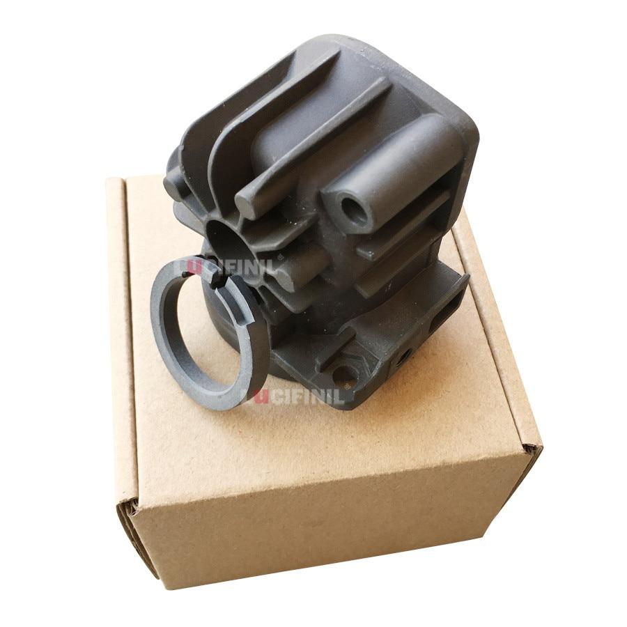 LuCIFINIL подвесной воздушный компрессор головка цилиндра с поршневым кольцом для Benz W211 W220 E65 E66 C5 C6 C7 A8 Phaeton LR2 XJ6