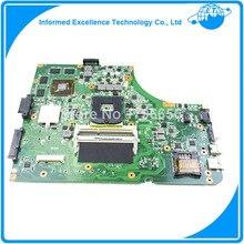 K53SV K53SM Laptop Motherboard for ASUS X53S A53S K53SJ K53SC P53S K53SV Laptop GT630M 90R-N60MB1300Y