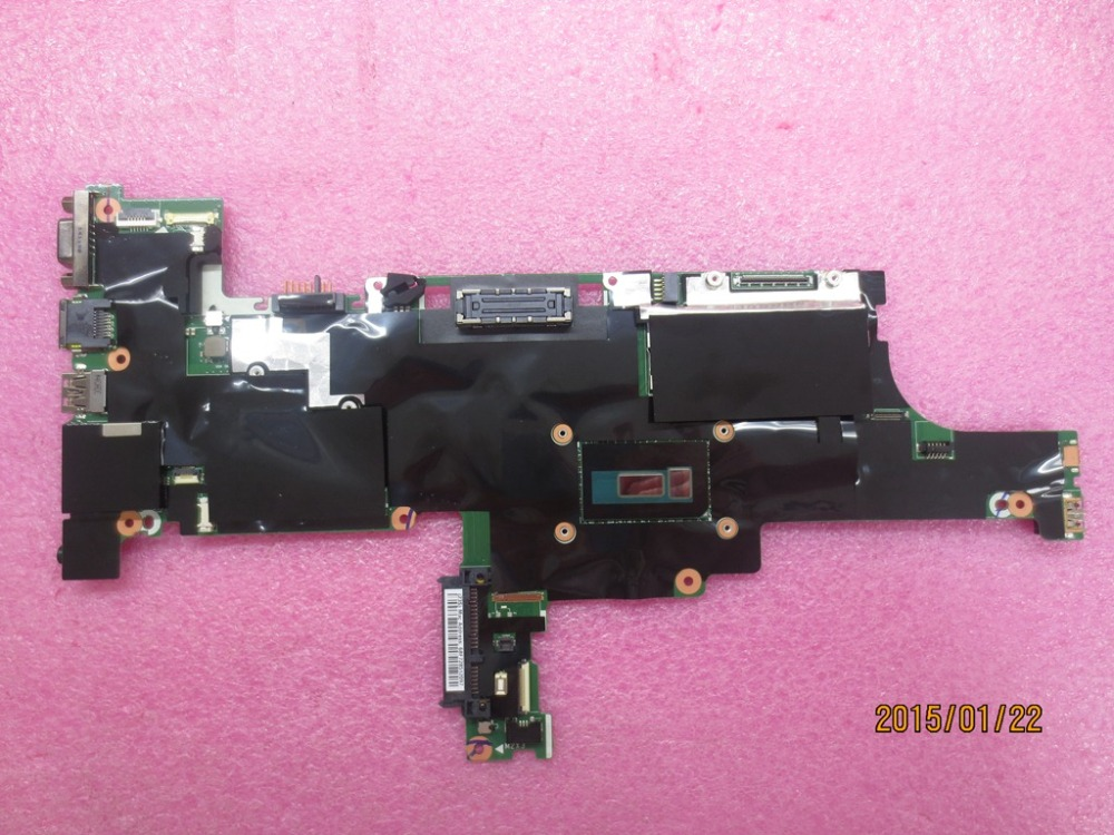 Thinkpad is suitable for T450S i5 5200U notebook integrated video card motherboard. NM A301.FRU 00HT736 00HT737 00HT738 00HT739