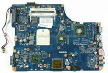 For toshiba L500 L500D Laptop motherboard LA-5331P Rev 1.0 K000084360 For AMD cpu with non-integrated graphics card