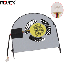 New Laptop Cooling Fan For DELL Inspiron 15HR 15-7000 7537 07YTJC Original PN: 07YTJC DFS200005030T CPU Cooler Radiator genuine dell fg234 dfb601005m30t inspiron b120 b130 1300 laptop cpu fan assembly compatible part numbers dfb601005m30t fg234