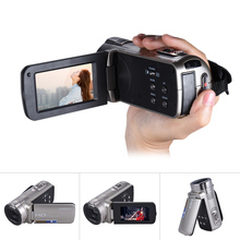 Full HD 1080P Video Camera