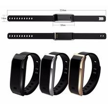 Спорт Фитнес Трекер Смарт Браслет для iphone Andriod телефон смарт часы браслет TW07 Bluetooth braccialetto intelligente