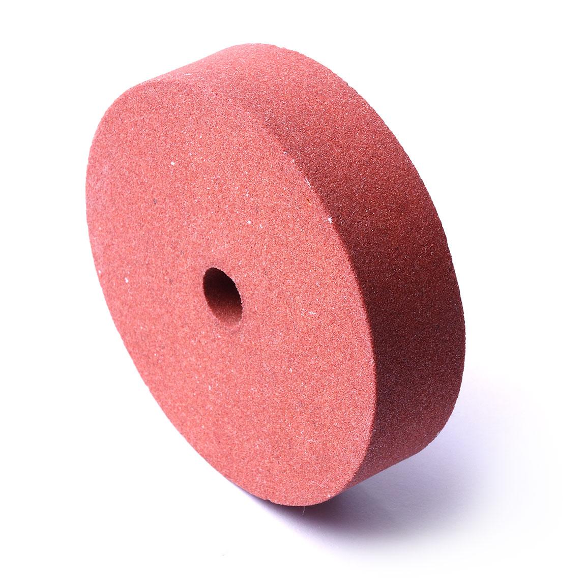 1pcs Grinding Wheel Abrasive Disc Polishing Metal Stone Wheel For Bench Grinders