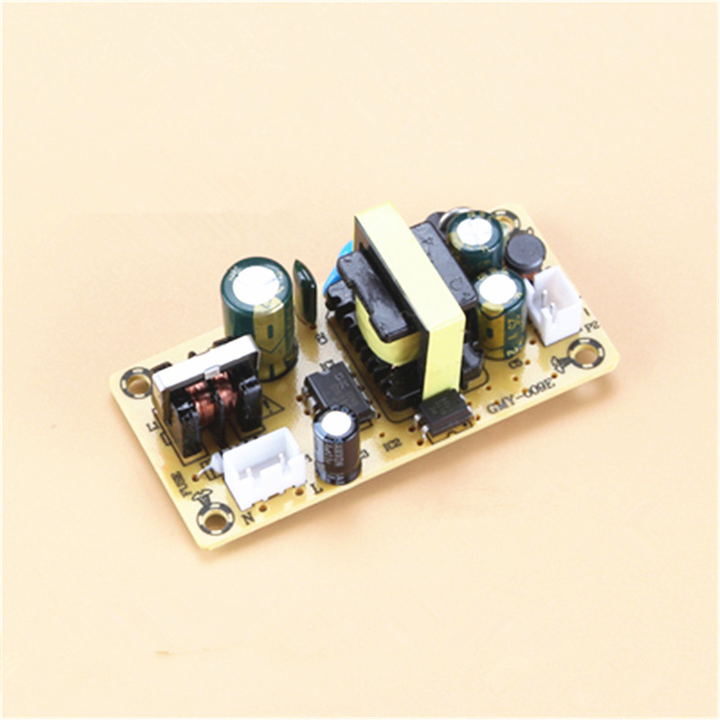 AC-DC 12V 1.5A 5V 2A Switching Power Supply Module Bare Circuit 100-265V to 12V 5V Board TL431 regulator for Replace/Repair
