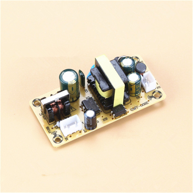 AC DC 12V 1.5A 5V 2A Switching Power Supply Module Bare Circuit 100 ...