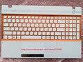 Русский Новый ноутбук клавиатура для samsung NP300V5A NP305V5A 300V5A BA75-03246C RU макет