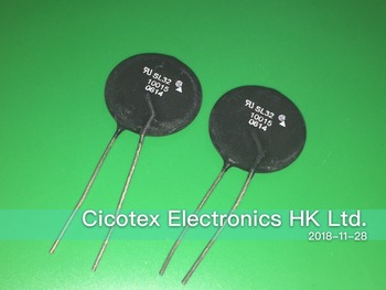 ICL 10 OHM 25 15A 30MM