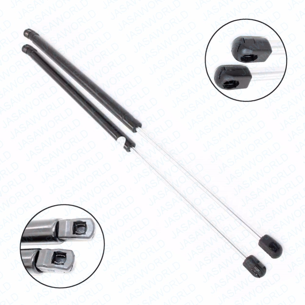 1 Pair Auto Lift Supports Gas Struts Fits for 2005 2006