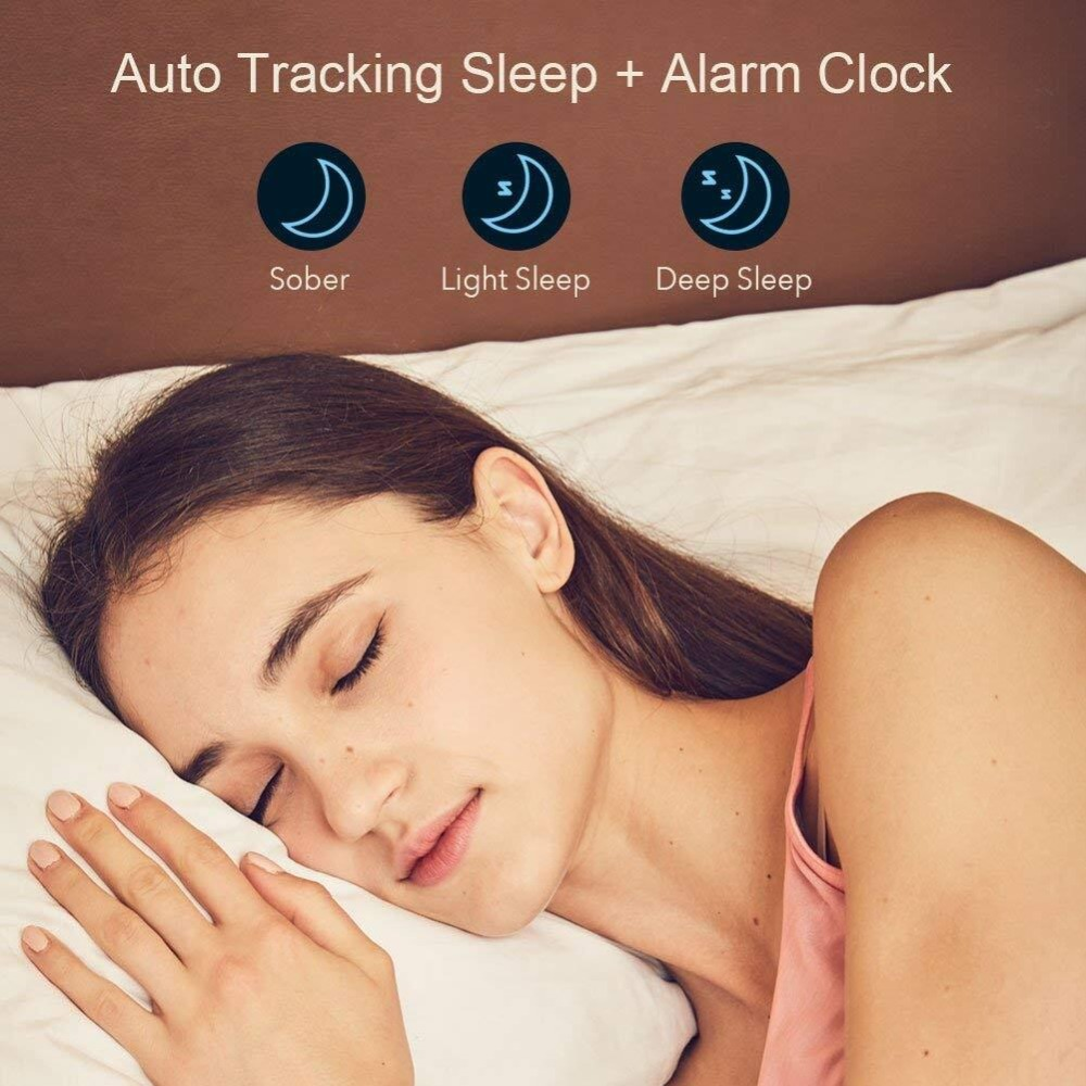 <font><b>Fitness</b></font> Bracelet Smart Bracelet Alarm Watch pk