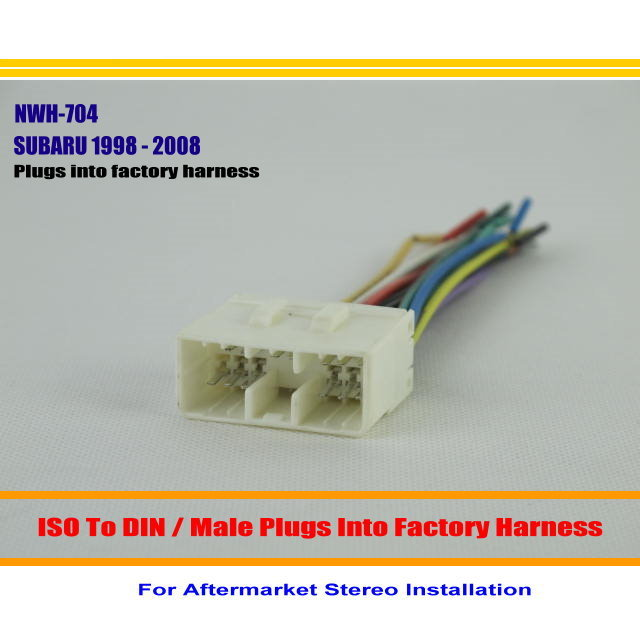font b Car b font Radio font b ISO b font Wiring Harness font b compare prices on car connector iso online shopping buy low price Newton-Wellesley Hospital at gsmx.co