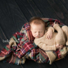 140*140 см английская решетка для новорожденных Фотография реквизит винтажный нейтральный Бланк, корзина для фотосъемки мягкая укладка Bebe сыра