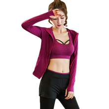 Womens Sets Tracksuit Breathable Quick Dry Sports Suit  Workout Fitness Gym Comfortable Women Elastic 8028