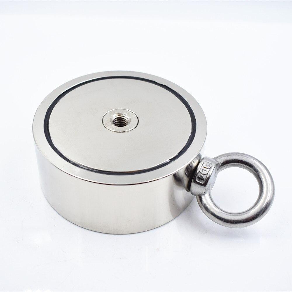 1 шт. N52 50x50x25 мм блок магнит очень сильный РЕДКОЗЕМЕЛЬНЫЕ НЕОДИМОВЫЙ МАГНИТ - 2