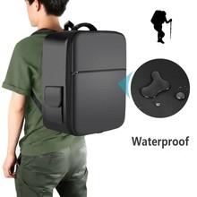 Phantom 4 Backpack Waterproof Travel Bag for DJI Phantom 4 PRO Phantom 4 PRO+ DJI Phantom 3 Standard Advanced Professional DRONE
