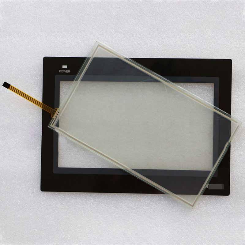 For OMRON NB7W-TW00B NB7W-TW01B NB7W-TW11B Protective Film + Touch ScreenFor OMRON NB7W-TW00B NB7W-TW01B NB7W-TW11B Protective Film + Touch Screen