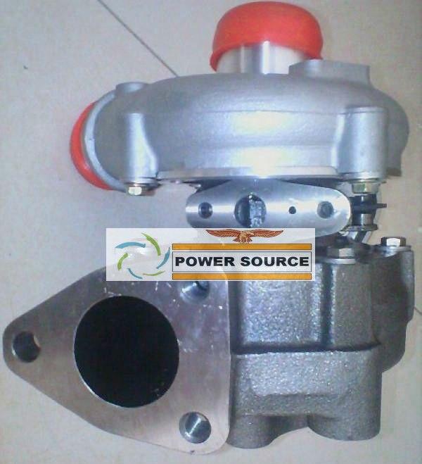 GT1749V 721164 721164-0003 17201-27030 Turbo Pour TOYOTA RAV4 D4D Auris Estima Avensis Pique-Nique Previa 2001-1CDFTV 1CD-FTV 2.0L