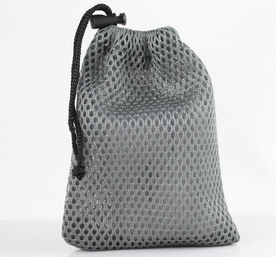 Online Buy Wholesale mesh drawstring bags from China mesh ...