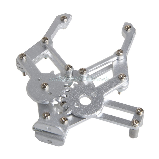 Manipulator Mechanical Arm Paw Gripper Clamp kit For Robot MG995 Kit New  #T026#