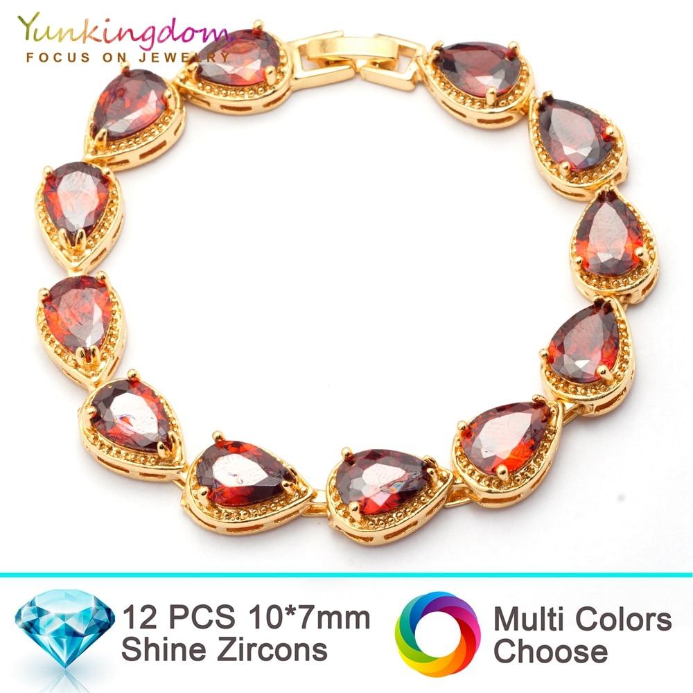 Yunkingdom super lyx märke Armband & Bangles för kvinnor inlägg - Märkessmycken - Foto 4