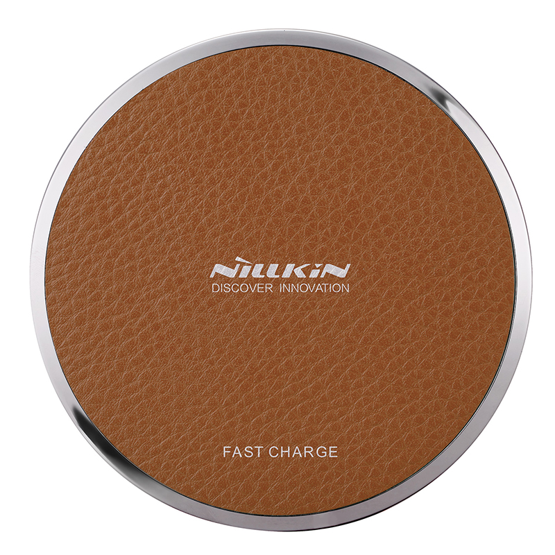 Nillkin Magic Disk III արագ լիցքավորումը Edition - Բջջային հեռախոսի պարագաներ և պահեստամասեր - Լուսանկար 3