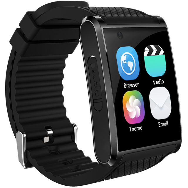 Гестия Bluetooth 4.0 Android 5.1 SmartWatch X11 MTK6580 Smart Watch с Шагомер камеры WI-FI GPS для Xiaomi Huawei Samsung