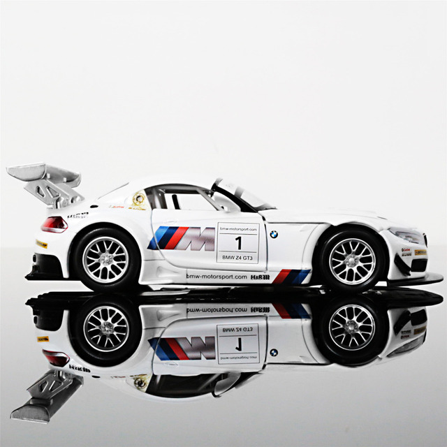 Bmw Z4 Engine Light: High Quality For BMW Z4 1: 32 Alloy Model Car Children's