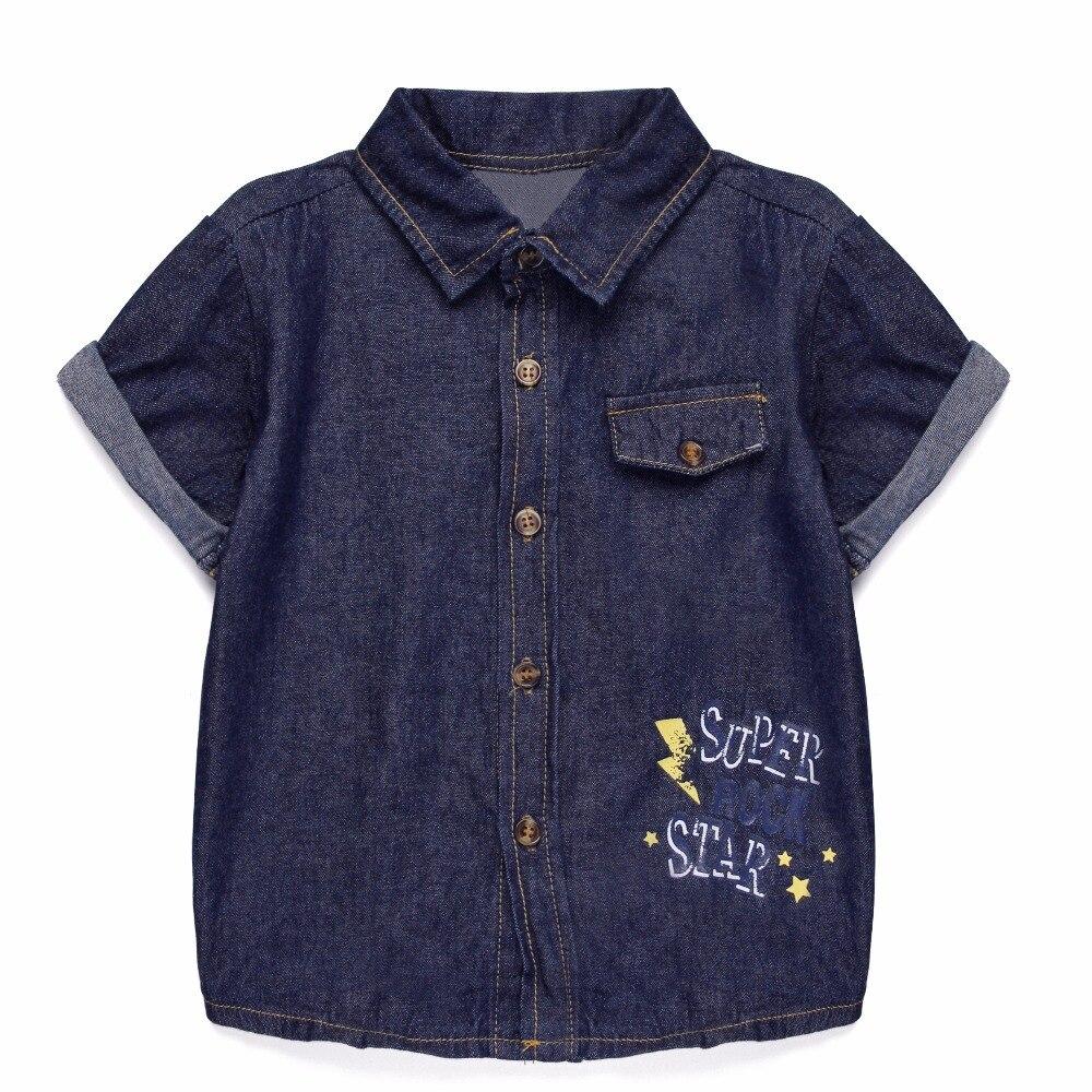 Jackets Newborn Baby-Boys Coats Outwear Infant Girls Summer Super Classic Short Star-Printed