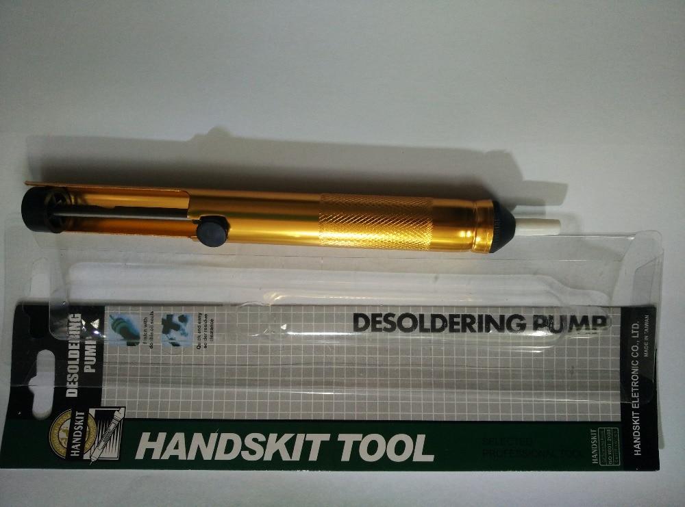 Anti Static Desolder Pump Sucker Solder Remover Removal Tool