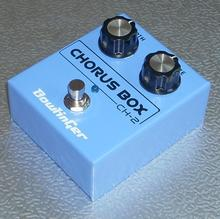 BowlinGer Chorus Guitar Pedal EH Small Clone Electric Guitar Effects Free Shipping