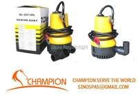 submersible pump 12V DC 50W 5A, Drankbar vattenpump,Tauchpumpe Wasserpumpe
