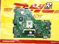 Новый Для Asus X54H K54L REV 3.0 Ноутбук Материнская Плата ПК Основной плате профессиональная Оптовая Быстрая доставка