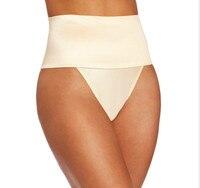 High Waist Control Pants Butt Lifter Sexy Shaping Control Abdomen Hip Belt Slimming Underwear Body Shaper