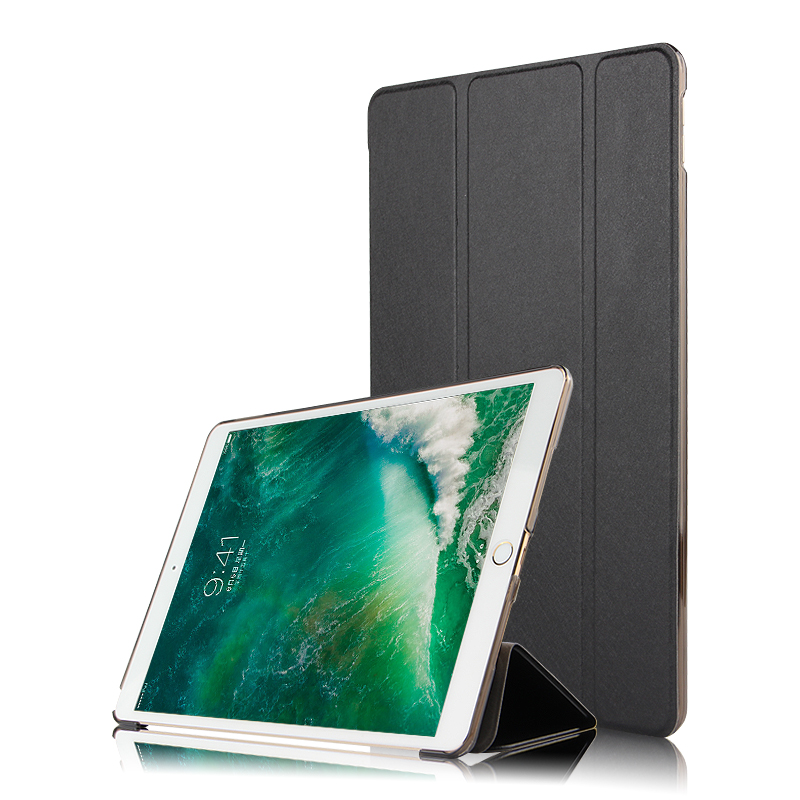Case For Ipad Pro 10.5 Inch New 2017 Leather Smart Cover For Apple Ipadpro Ipad10.5 Tablet Protector Protective PU 105