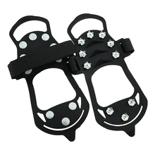 Shoe claws  anti slip crampons