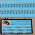 4cases charming lash faux mink silk lashes eyelash extensions false mink eyelash extensions 5d curl lashes