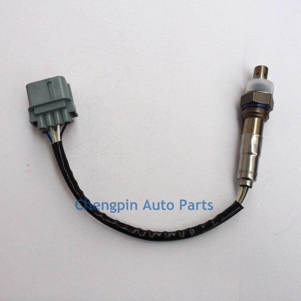 Auto parts front oxygen sensor oem 36531 rca a01 lambda o2 sensor
