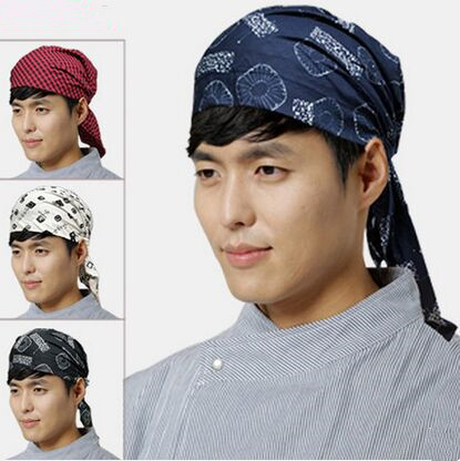 chef cooking cap chef cap japan cook cap waiter hat korean fashion cap  korean style hat restaurant supplies-in Accessories from Novelty   Special  Use on ... fe5671b72bd