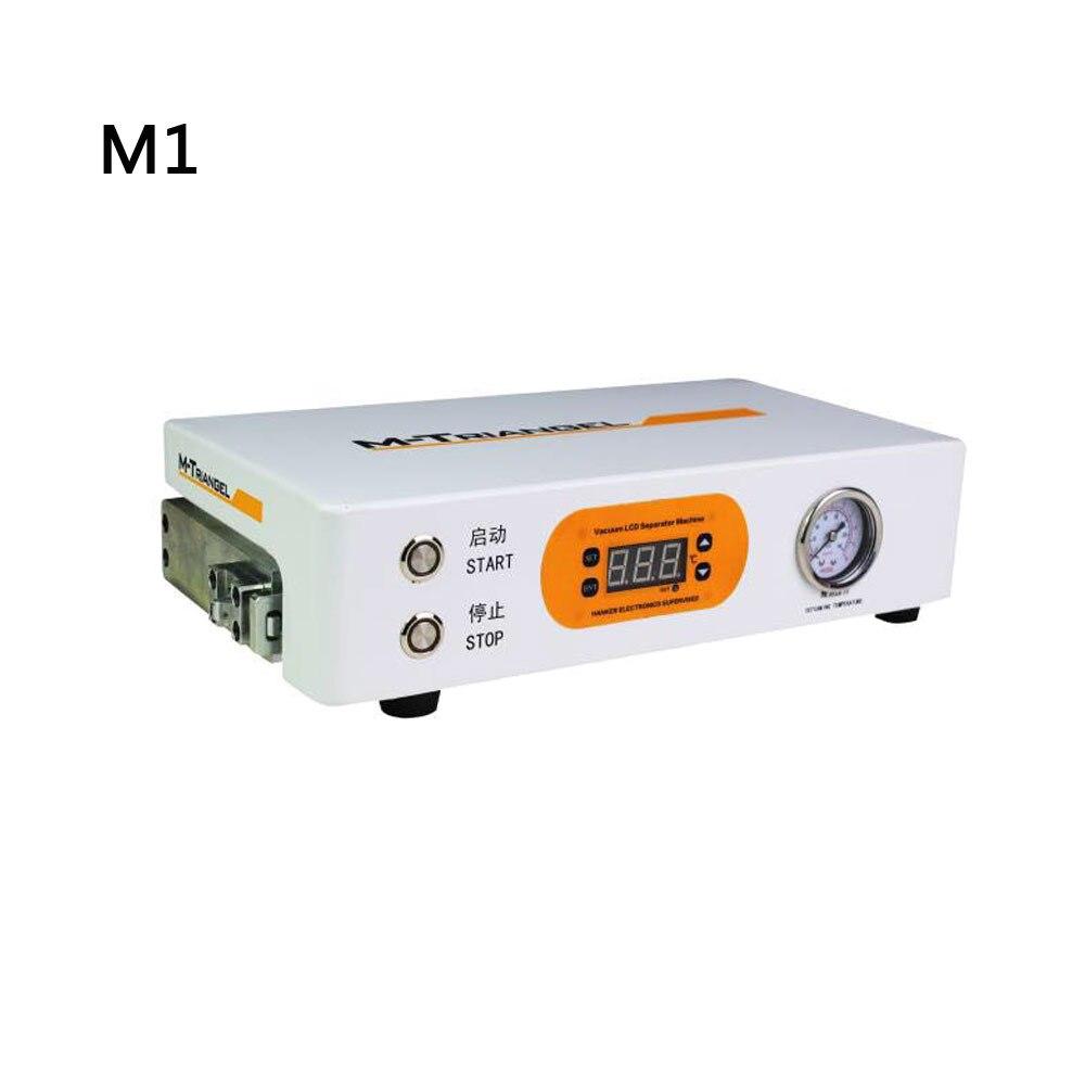 Высококачественная вакуумная ламинирующая машина MT OCA 5 в 1 автоклавная для