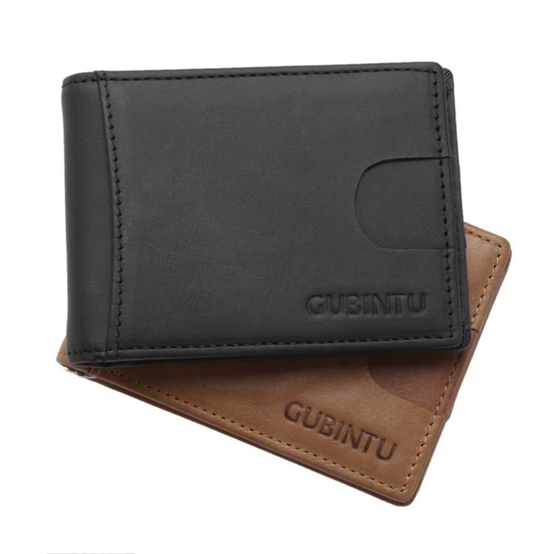 THINKTHENDO RFID Wallet Blocking Men ID Credit Card Holder Slim Coin Pocket цены